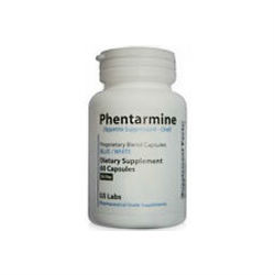 Phentarmine Capsules review