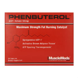 Phenbuterol review