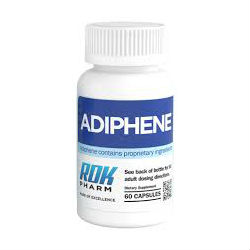 Adiphene review