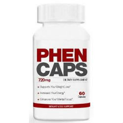 Phen Caps review