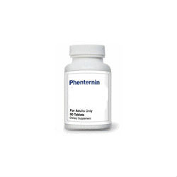 Phenternin review