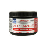 Alphamine review