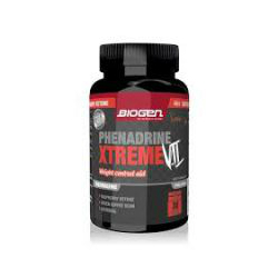 Phenadrine Xtreme review