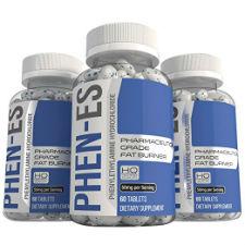 Phen-ES review