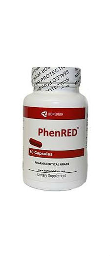PhenRED review