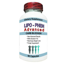 Lipo-Phen Advanced Review