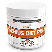 Genius Diet Pills Review