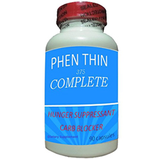 Phen Thin 375 Complete Review