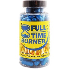 Full-Time Fat Burner Review