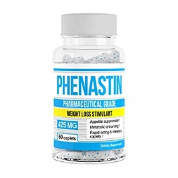 Phenastin Review