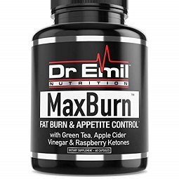 Dr. Emil Nutrition MaxBurn Review