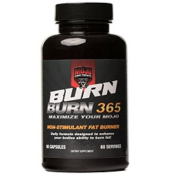 BURN 365 Review
