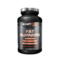 Jumpfire Nutrition Fat Burners Review