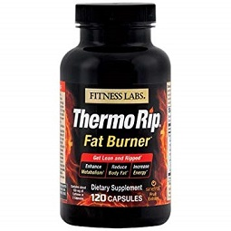 Thermo Rip Fat Burner Review