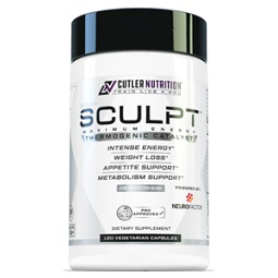 Sculpt Maximum Energy Thermogenic Catalyst Review