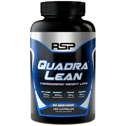 Quadralean Thermo Review