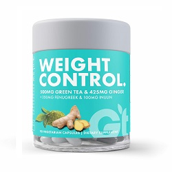 Genesis Today Weight Control Review